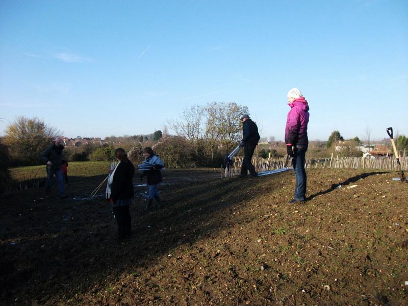 swanley-park-community-hedge-planting-006